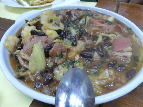Amagao: 紅豆豬手