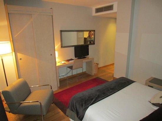 Hotel Villa Emilia: chambre 56