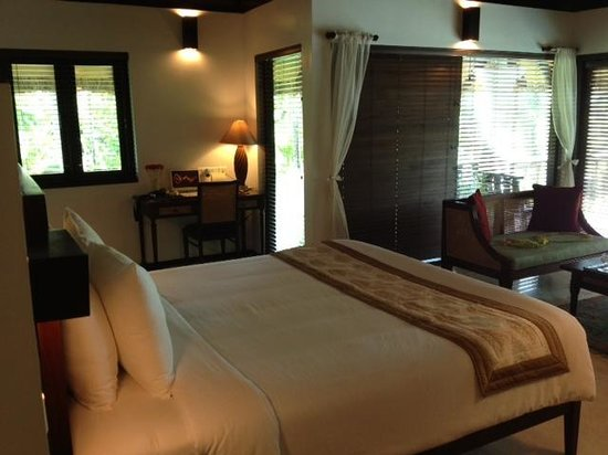 Carnoustie Ayurveda & Wellness Resort: Room