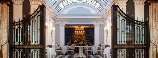 The Jefferson, Washington DC: Interior