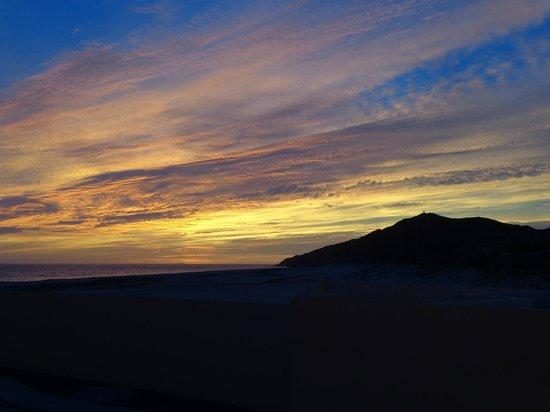 Pueblo Bonito Pacifica Golf & Spa Resort : Sunset!