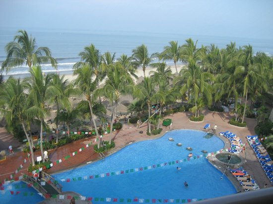 Paradise Village Beach Resort & Spa: View of Paradise