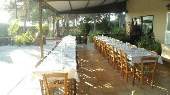 Galini Restaurant: ΓΑΛΗΝΗ