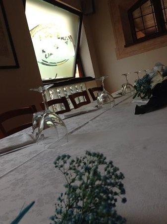 L'Osteria del Torchio : sala 2