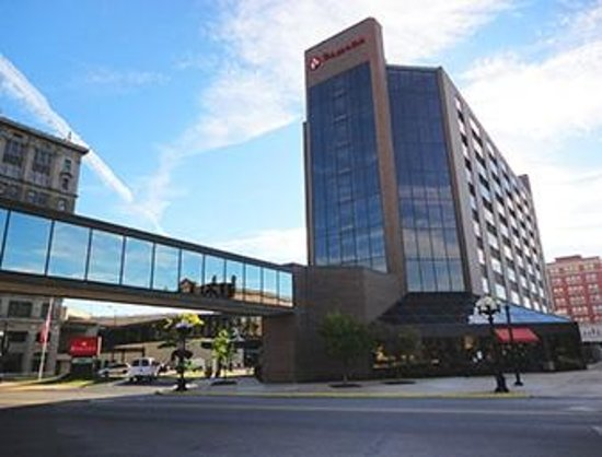 ramada waterloo hotel and convention center updated 2017