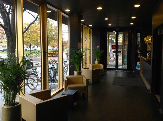 Axel Hotel Berlin Tripadvisor