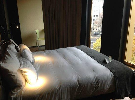 Axel Hotel Berlin : ;-)