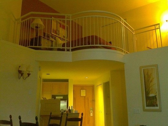 Homewood Suites Mont-Tremblant: suite 439