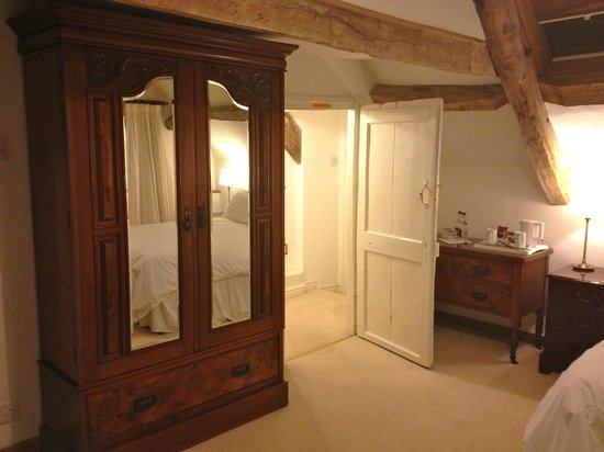 Rounceval House Hotel: Room 4