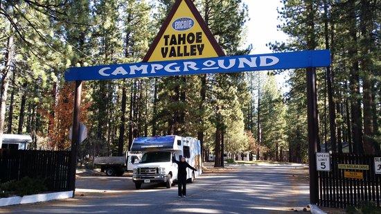 full hookup Camping sjö Tahoe gratis dejtingsajter Roanoke va