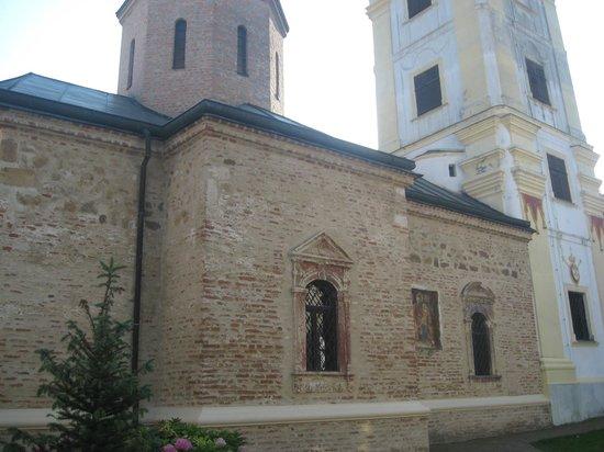 Monastery Velika Remeta: Монастырь Велика Ремета