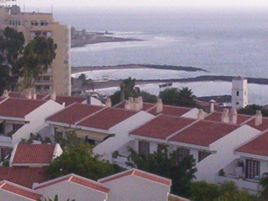 Iberostar Las Dalias: view from room
