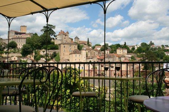 Le Pukèko : Enjoy a drink with a view