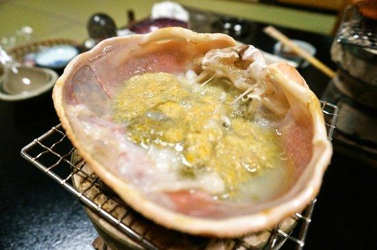 Terikichi: 焼き蟹