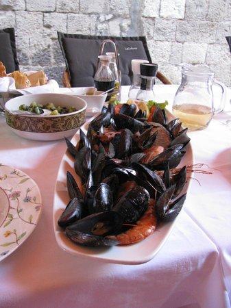 Restaurant Antunini