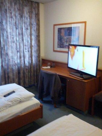 Hotel Astoria : номер