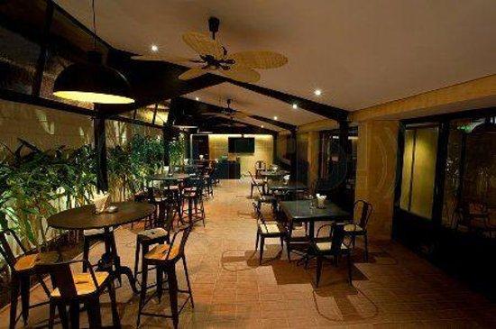 Tilt Gastropub Bengaluru Restaurant Reviews Phone