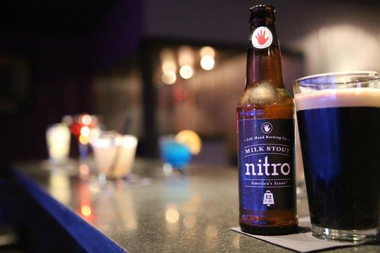 Bar Bistro: Nitro Stout
