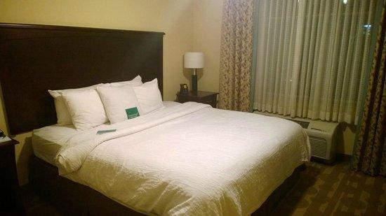 Homewood Suites by Hilton Lake Buena Vista-Orlando : Bedroom