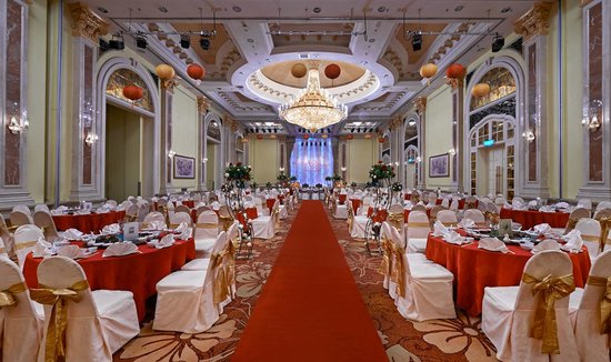 Ballroom wedding setting picture of avillion legacy melaka avillion legacy melaka ballroom wedding setting junglespirit Images