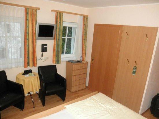 Gasthof Weisses Lamm: Room