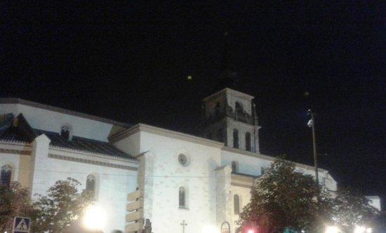 Catedral de Alcalá de Henares: Собор Святых детей