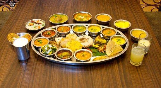 Cuisine Kashi