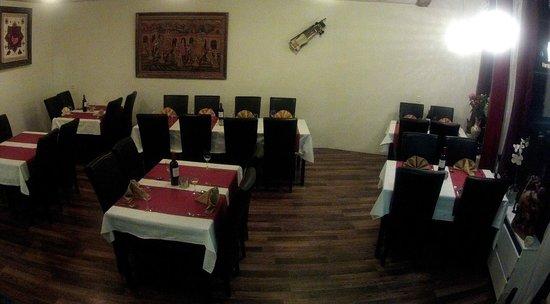 Himalayan Kitchen Uithoorn : Nepalees & Indiaas Restaurant