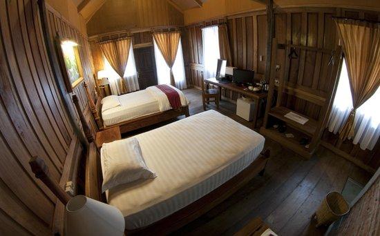 Patuno Resort Wakatobi: Standard