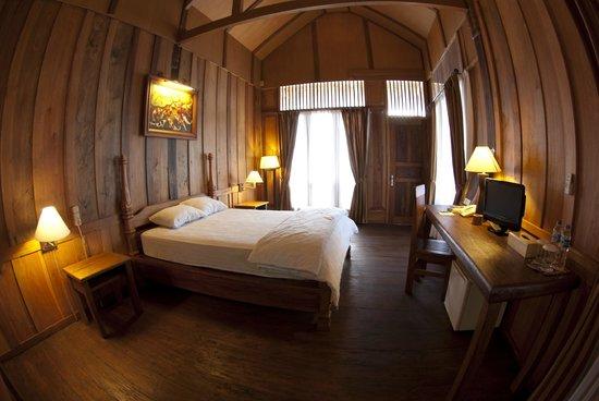 Patuno Resort Wakatobi: Deluxe