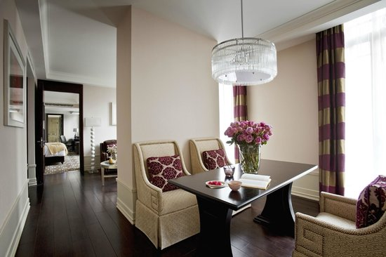 The Yangtze Boutique Shanghai: Rose Suite