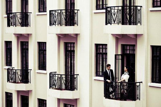 上海揚子精品酒店照片