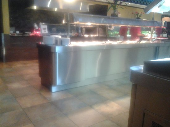 Kings buffet chinese restaurant 1051 kingsway in for Asian cuisine sudbury