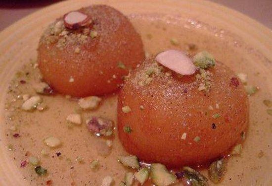 Shandar Restaurant Foto