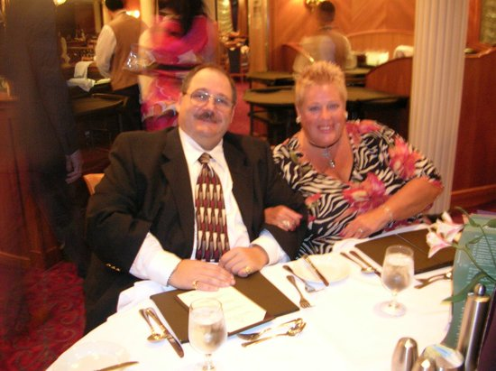 D'Corato Ristorante: HAPPILY MARRIED COUPLE FOR 25 YEARS