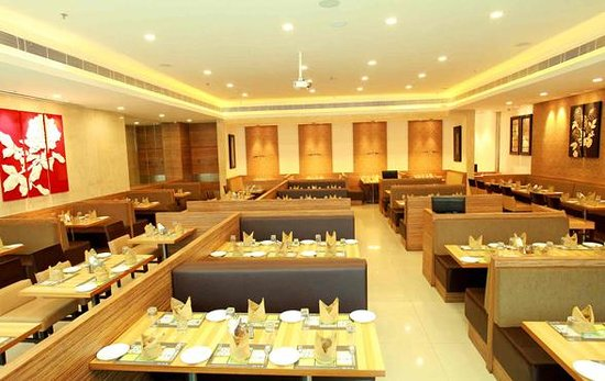 Restaurants Near Edappally