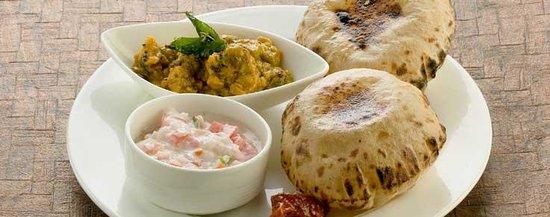 Los 10 mejores restaurantes cerca de estaci n parsa bazar for Atithi indian cuisine