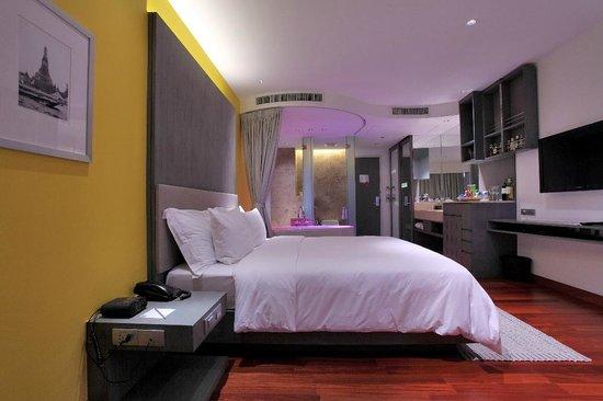 LiT BANGKOK Hotel: Extra Radiance Room