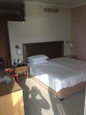 Park Hotel Netanya: room