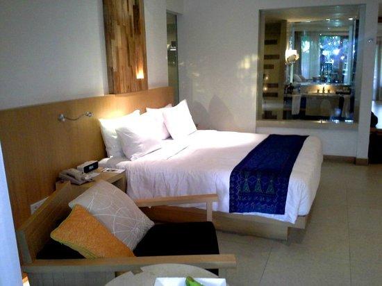 Holiday Inn Resort Baruna Bali: Great room