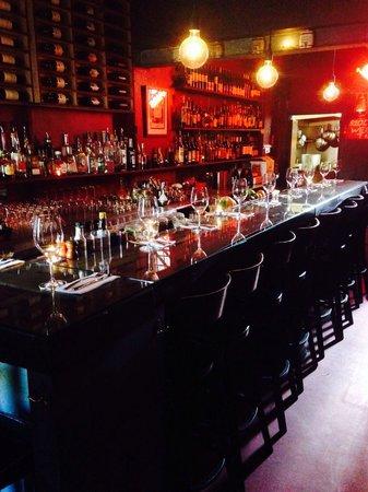 The Owl House Bar