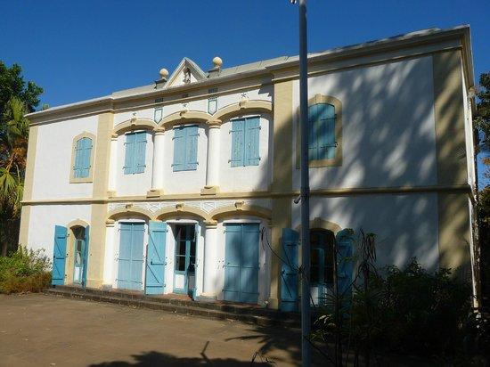 Musée de Villèle