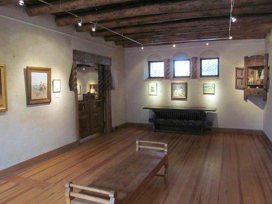 Taos Art Museum: Gallery