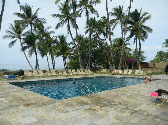 Wailea Elua Village: swimming pool