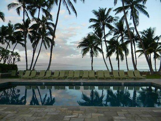 Wailea Elua Village : swimming pool