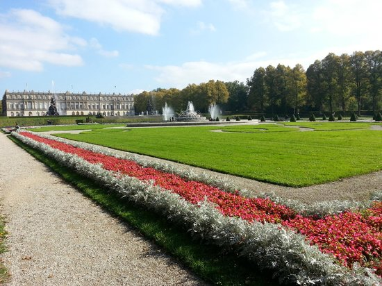 Hotel Meier City Munich: Herrenchiemsee Palace