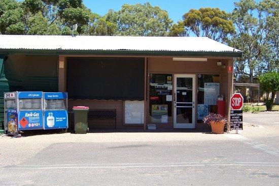 Picture Of Shoreline Caravan Park, Port Augusta