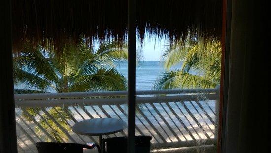 Sunscape Sabor Cozumel: La Habitación