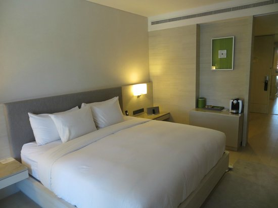 The Stones Hotel - Legian Bali, Autograph Collection: Compact with modern design