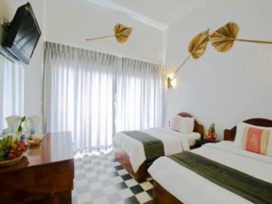 Avatar Angkor Hotel: Guest room